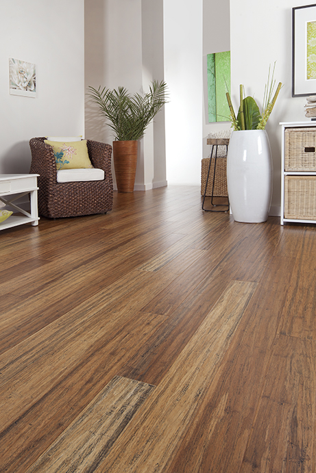 Bamboo Flooring In Melbourne