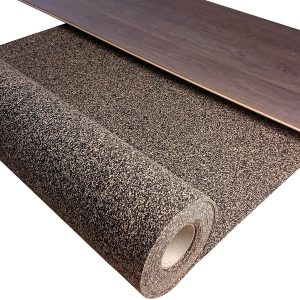 Rubber Acoustic Mat For Soundproofing Floor