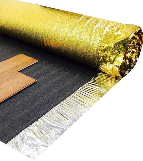 3mm Gold Foil