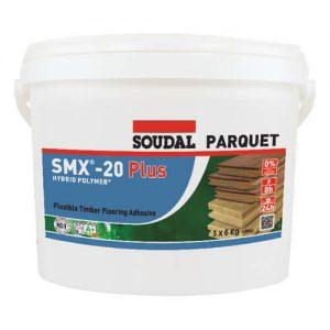 smx-20 16kg