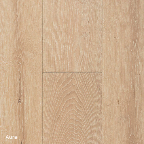 Linwood European Engineered Timber Floors - Aura