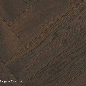 Parquetry European Engineered Timber Floors Affogato Grande