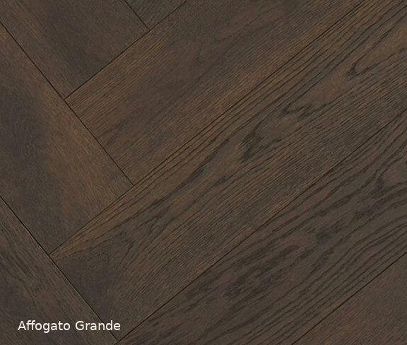 Parquetry European Engineered Timber Floors Affogato Grande