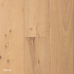WildOak 1900mm Engineered Timber Floor - Arava