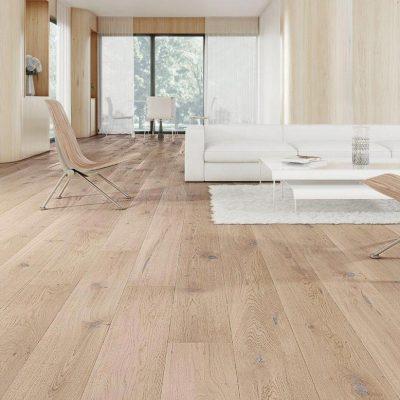 European Engineered Timber