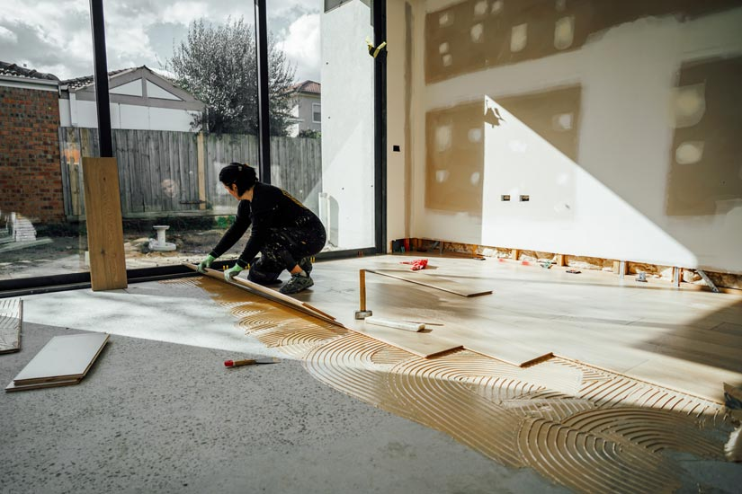 Flooring Specialists Melbourne