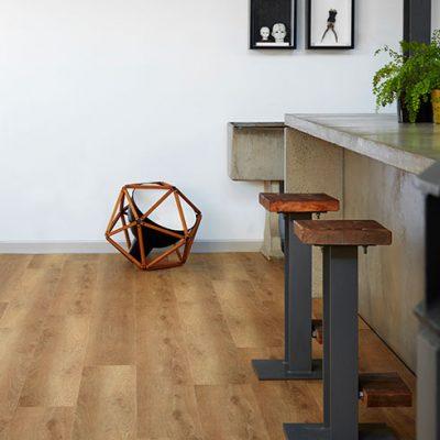 Hybrid Vinyl Flooring