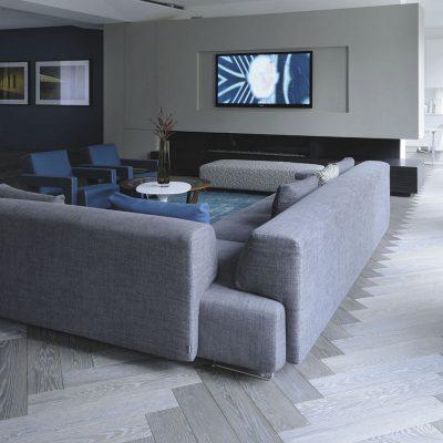 European Parquetry Flooring